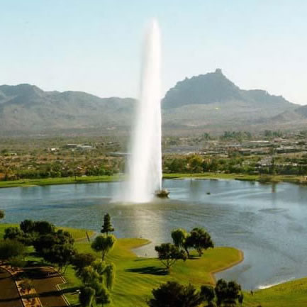 Fountain Hills Roofing Services