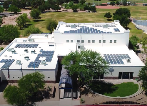 Arizona Commercial Roofing