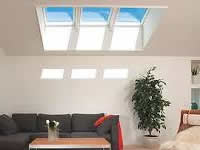 Three new side by side skylights installed in Rio Verde, AZ