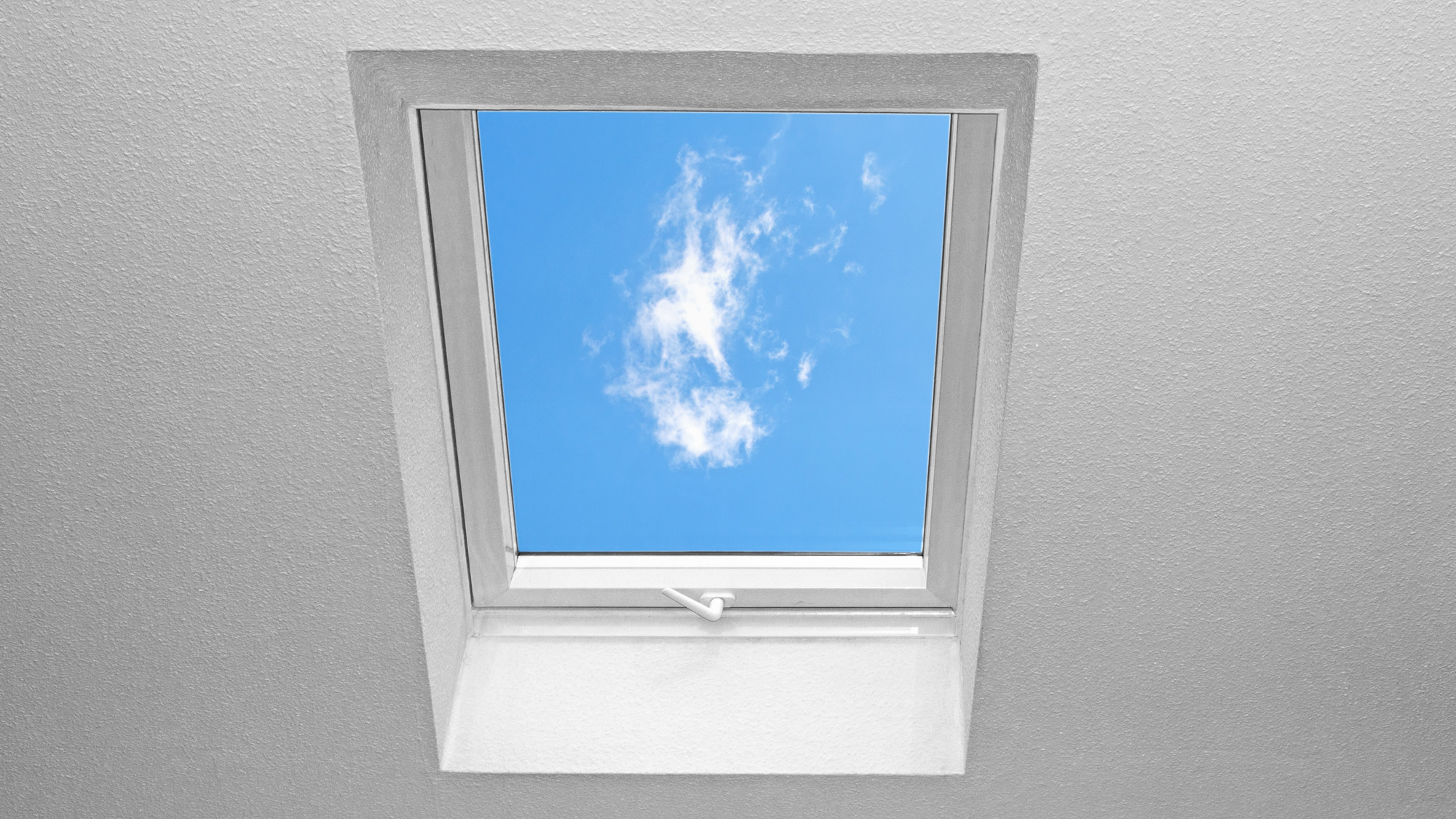 Large Skylight in Fountain Hills